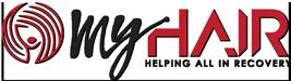 myHAIR, LLC Logo